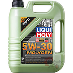Масло моторное 5w-30 Liqui Moly Molygen New Generation 1л, НС-Синтетика