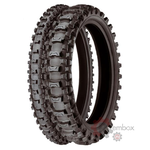 70/100-17 Б/К Michelin Starcross MS3 Junior Front TT