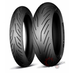 180/55 R17 Б/К Michelin Pilot Power 3 Rear 73W