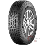 А/ш 215/65 R16 Б/К Matador MP-72 Izzarda A/T 2 98H